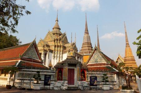 タイ・貧乏うかうか旅